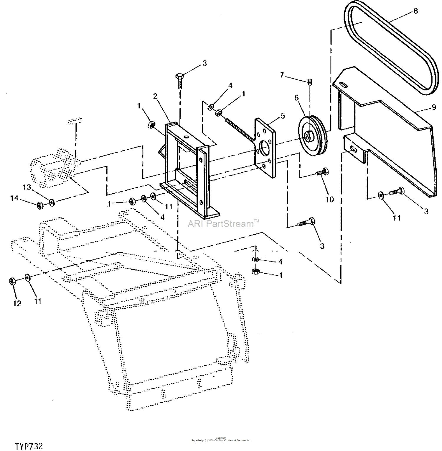 hight resolution of john deere 757 wiring diagram john deere 2305 parts diagram awesome john deere log splitter