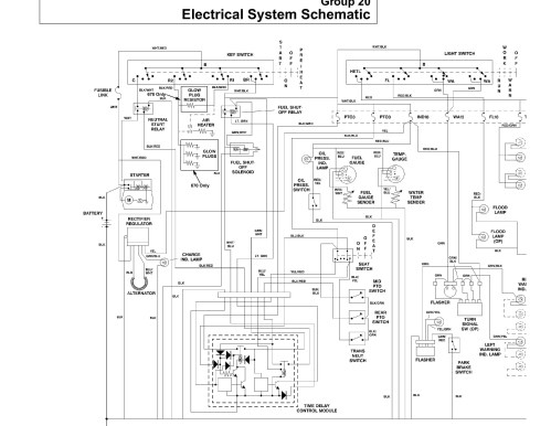 small resolution of key switch wire schematic for john deere wiring diagram centrejohn deere f525 wiring diagram wiring diagram