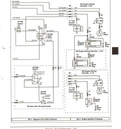 gator wiring diagram wiring diagram 2004 john deere gator hpx 4x4 manual the best photos of [ 1689 x 2254 Pixel ]