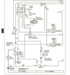 john deere lt155 wiring schematic wiring diagram for john deere lt155 best pto switch wiring [ 1691 x 2188 Pixel ]