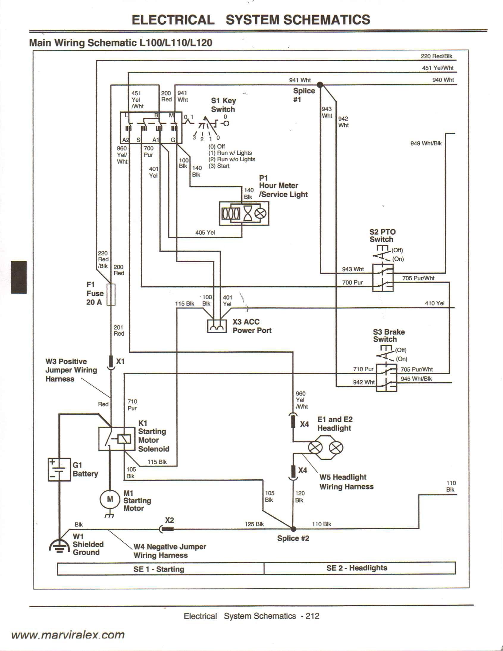 hight resolution of john deere lt155 wiring schematic wiring diagram for john deere lt155 best pto switch wiring