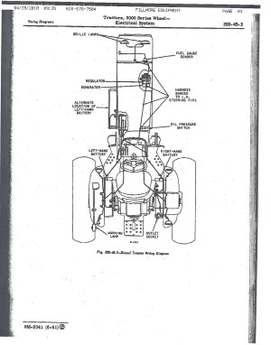 John Deere Wiring Diagram Download | Free Wiring Diagram