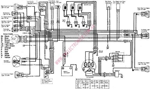 small resolution of kawasaki bayou 220 wiring schematic wiring diagram motor kawasaki best 1997 kawasaki bayou 220 wiring