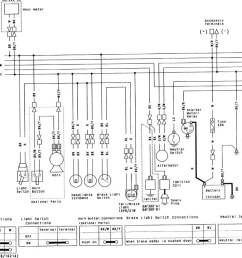 kawasaki mule 550 wiring diagram free wiring diagram free download  [ 1111 x 755 Pixel ]