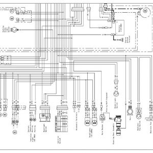 Wiring Diagram For Kawasaki Mule