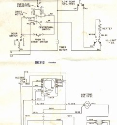 kenmore dryer thermostat wiring diagram wiring diagram whirlpool dryer heating element wiring diagram kenmore dryer [ 700 x 1239 Pixel ]