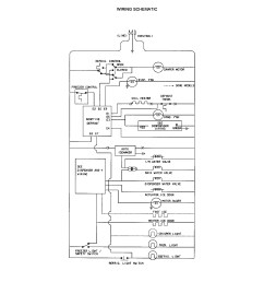 kenmore refrigerator wiring schematic full size of wiring diagram kenmore side by refrigerator parts model [ 1696 x 2200 Pixel ]