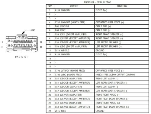 small resolution of kenwood cd player wiring diagram