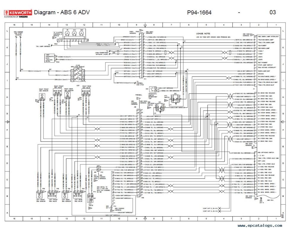 medium resolution of kenworth wiring diagram wiring diagram library kenworth t440 wiring diagram