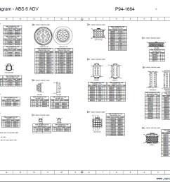 kenworth wiring diagram pdf kenworth t2000 wiring diagrams kenworth circuit diagrams wire center u2022 rh [ 1086 x 838 Pixel ]