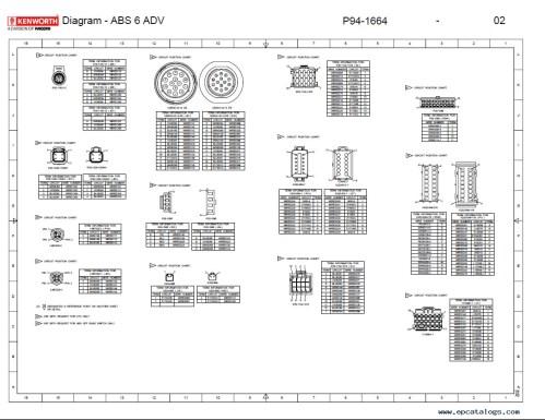 small resolution of kenworth wiring diagram pdf kenworth t2000 wiring diagrams kenworth circuit diagrams wire center u2022 rh