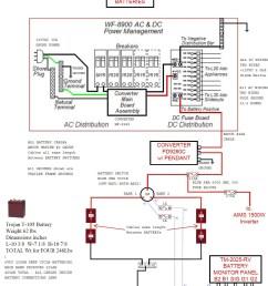 keystone rv wiring schematic [ 1481 x 1941 Pixel ]