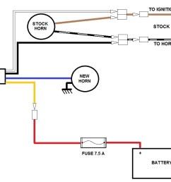 kleinn air horn wiring diagram train horn wiring diagram best fortable wolo horn wiring diagram [ 1118 x 814 Pixel ]