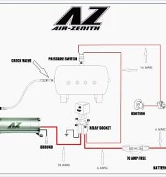 kleinn air horn wiring diagram [ 2800 x 2000 Pixel ]