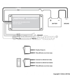 kleinn air horn wiring diagram wiring diagram relay horn save horn relay wiring diagram inspirational [ 1440 x 1440 Pixel ]