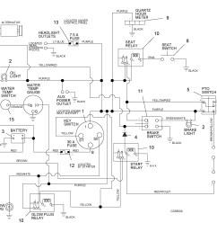 kubota ignition switch wiring diagram [ 2944 x 2080 Pixel ]