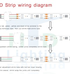 led channel letter wiring diagram [ 1000 x 811 Pixel ]
