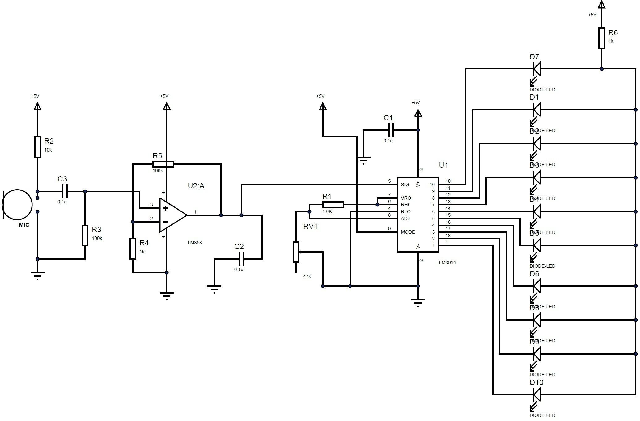 light wiring diagrams multiple lights
