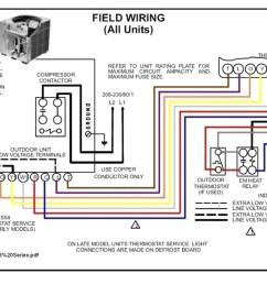 wiring diagram for goodman heat pump moreover lennox thermostat goodman heat strip wiring diagram goodman heat wiring diagram [ 1350 x 792 Pixel ]