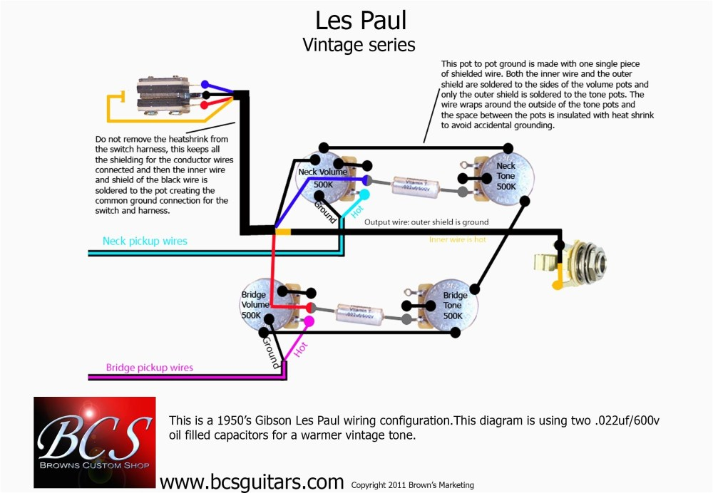 medium resolution of les paul guitar wiring schematic wiring diagram for guitar new les paul guitar wiring diagrams