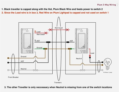 small resolution of 3way switch wiring diagram variation 4 electrical online auto 3 way switch wiring diagrams variations wiring