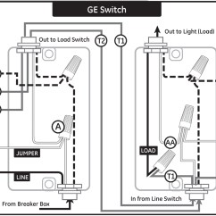 Leviton 3 Way Switch With Pilot Light Wiring Diagram 1998 Ford Expedition Eddie Bauer Fuse Box 4 Free