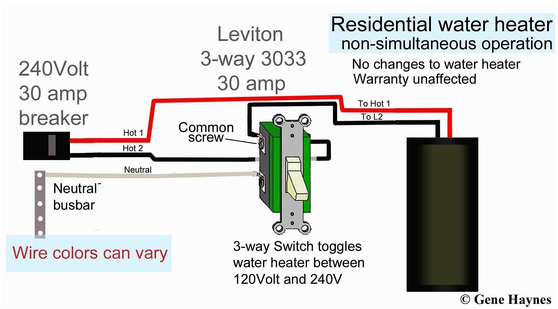 wiring diagram double pole light switch honda prelude stereo leviton free