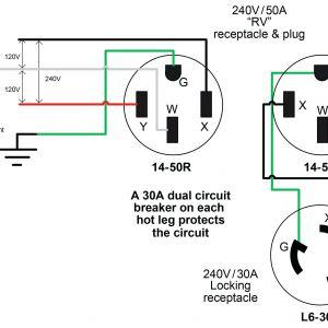 Leviton Gfci Receptacle Wiring Diagram | Free Wiring Diagram