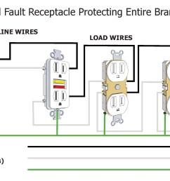 leviton gfci receptacle wiring diagram leviton gfci wiring diagram new gfci wiring diagram without ground [ 3233 x 1704 Pixel ]