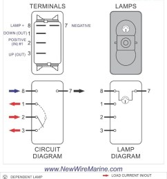 lighted rocker switch wiring diagram 120v lighted rocker switch wiring diagram 120v download rocker switch [ 791 x 1024 Pixel ]