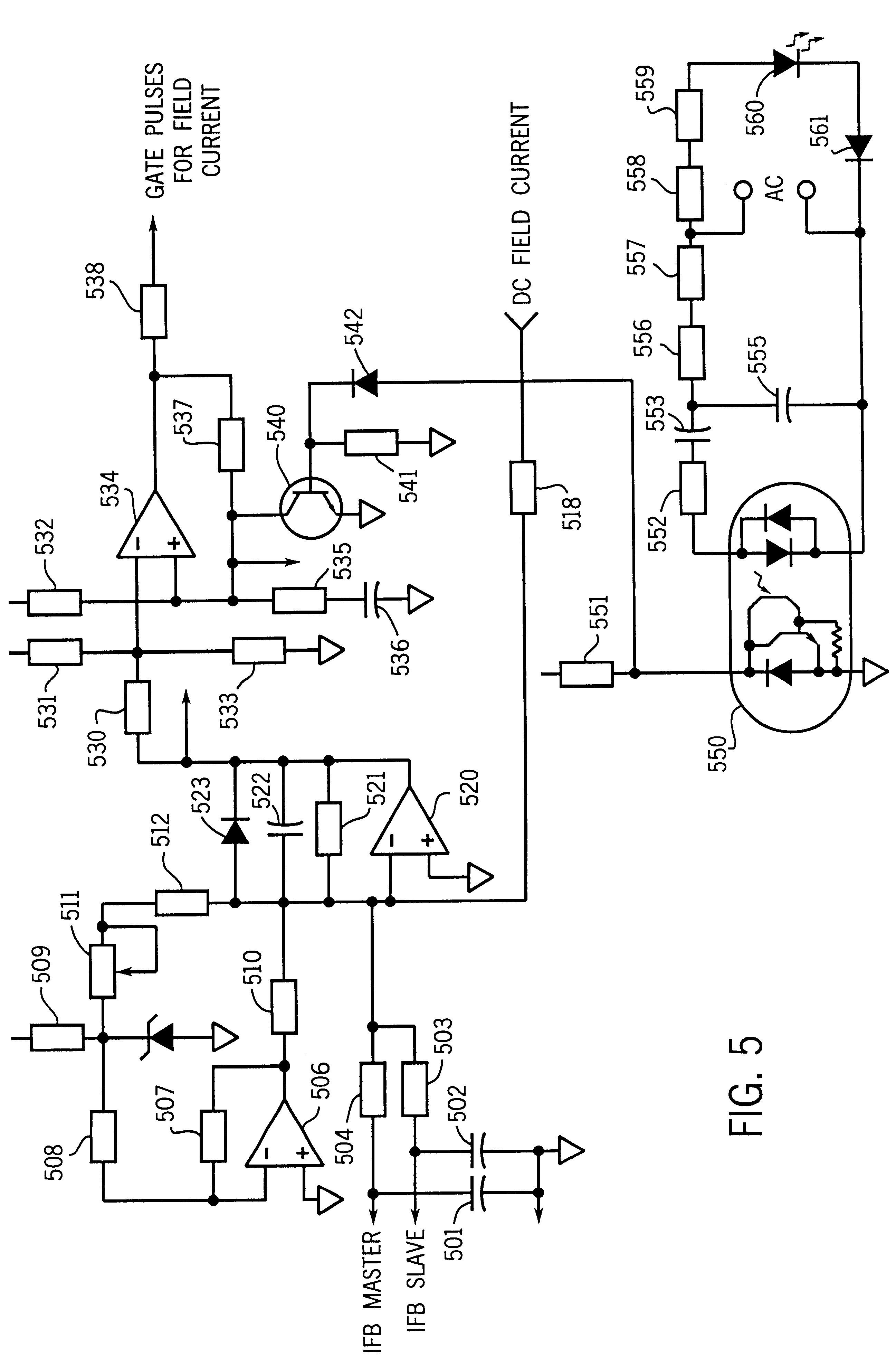 alternator welder diagram