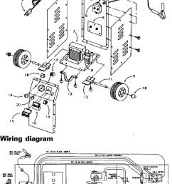 lincoln 225 arc welder wiring diagram beste lincoln 225 s schaltplan fotos elektrische schaltplan ideen [ 700 x 1212 Pixel ]