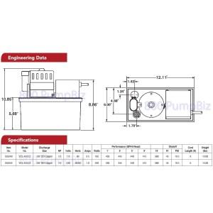 Little Giant Ec 1 Wiring Diagram | Free Wiring Diagram