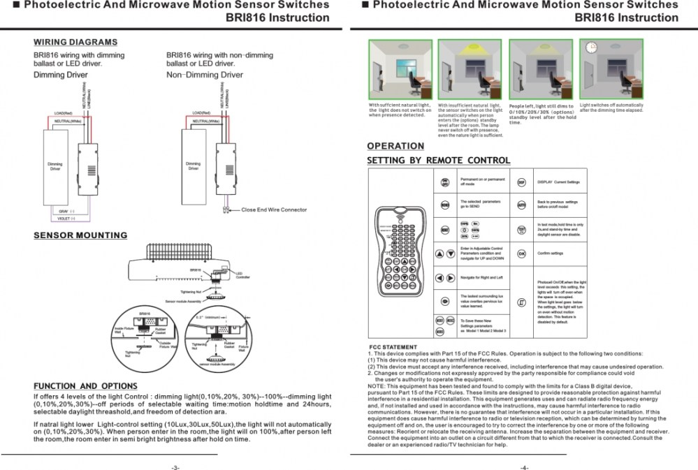 medium resolution of low voltage dimmer wiring diagram electric and microwave motion sensor switches user landscape lighting wiring