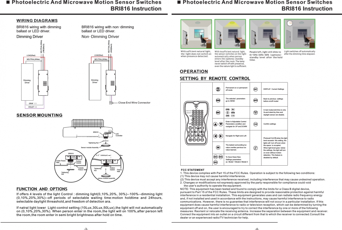 hight resolution of low voltage dimmer wiring diagram electric and microwave motion sensor switches user landscape lighting wiring