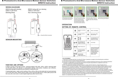 small resolution of low voltage dimmer wiring diagram electric and microwave motion sensor switches user landscape lighting wiring