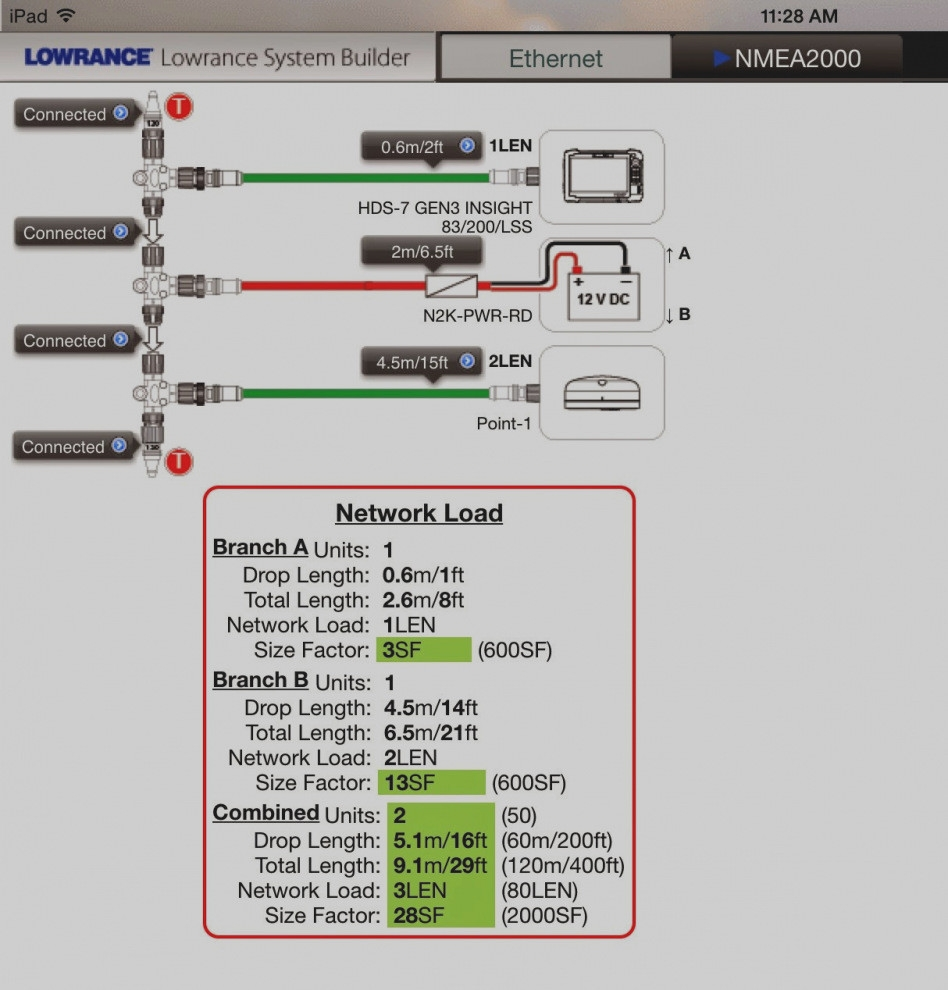 medium resolution of lowrance elite 7 wiring diagram wiring diagram data