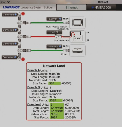 small resolution of lowrance elite 7 hdi wiring diagram lowrance elite 5 wiring diagram example electrical circuit u2022