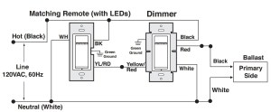 Lutron 3 Way Switch Wiring Diagram | Free Wiring Diagram