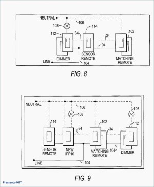 Lutron Maestro 3 Way Dimmer Wiring Diagram | Free Wiring