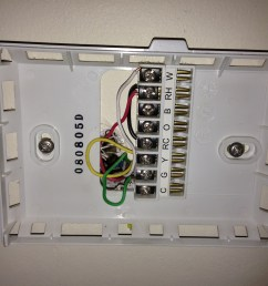 luxpro thermostat wiring diagram [ 3264 x 2448 Pixel ]