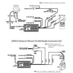Mallory Distributor Wiring Diagram Ademco Vista 10p With Msd Great Installation Of Images Gallery