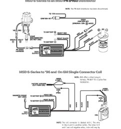 mallory distributor wiring diagram with msd great installation of rh mauriciolemus com mallory unilite distributor wiring [ 1675 x 2175 Pixel ]