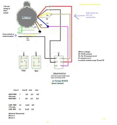 5 wire motor reversing diagram wiring diagram hp drum switch wiring diagram 1 wiring diagram blogwiring [ 1100 x 1200 Pixel ]
