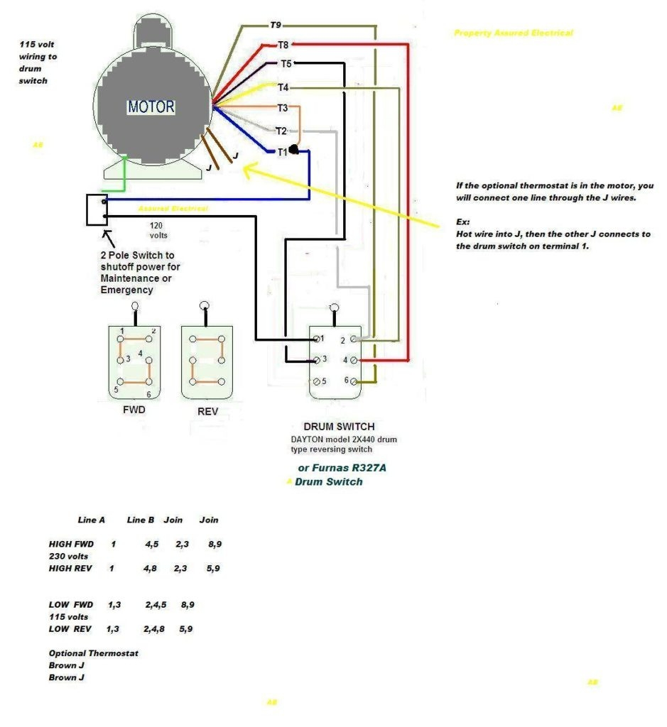 hight resolution of marathon electric motor wiring diagram