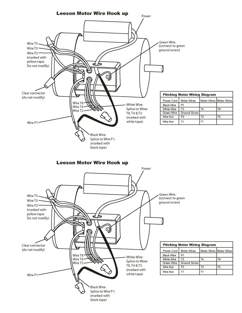 medium resolution of marathon electric motor wiring diagram