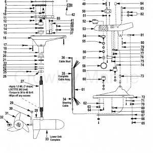 Marathon Electric Motor Wiring Diagram | Free Wiring Diagram