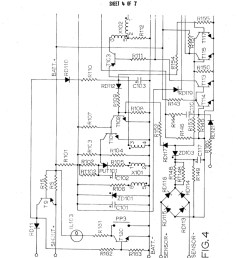 marine inverter charger wiring diagram marine inverter charger wiring diagram beautiful patent us battery charger [ 850 x 1249 Pixel ]