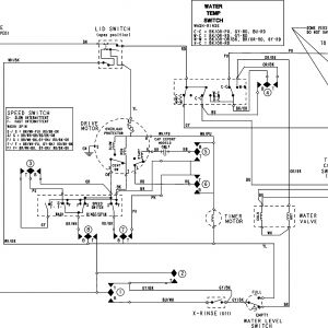 Maytag Dryer Wiring Schematic | Free Wiring Diagram