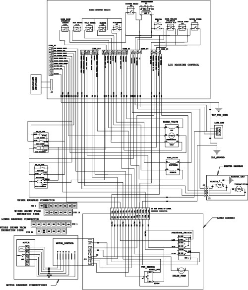 small resolution of washing wiring schematic wallpaper ge appliance wiring diagrams
